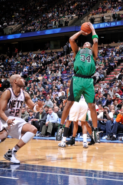 Pierce Beat Nets
